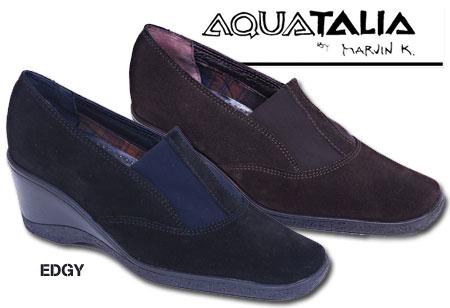 Aquatalia EdgyMoc