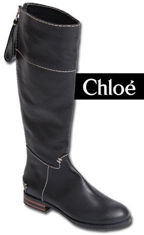 Chloe 9014Boot