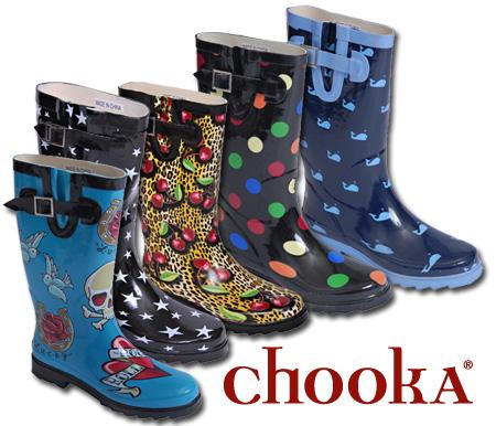 Chooka RainBoots
