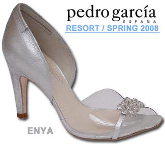 Pedro Garcia EnyaPump