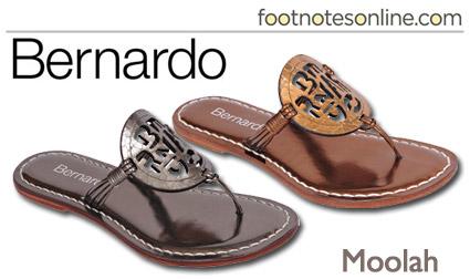 Bernardo MoolahSandal