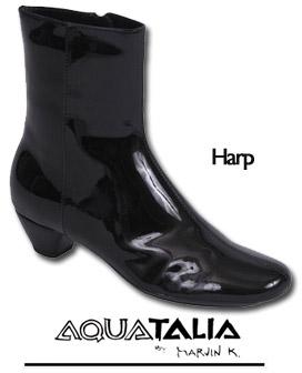 Aquatalia HarpBootie