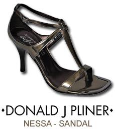 Donald Pliner Nessa Sandal