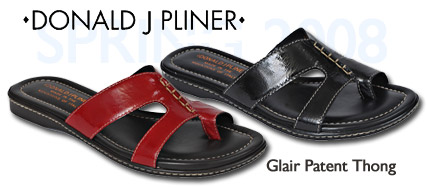 Donald J. Pliner Glair Thong