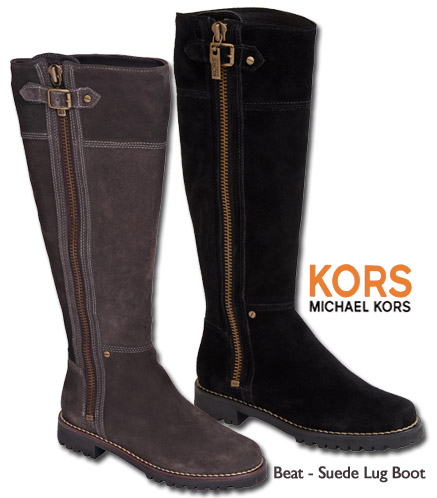 Kors Beat Boot on Sale
