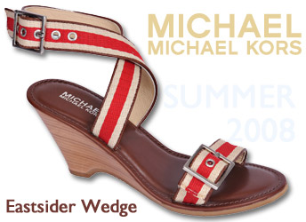 Michael Kors Eastsider Wedge