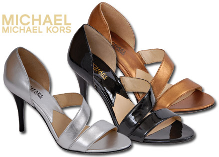 Michael by Michael Kors Dylan Pump