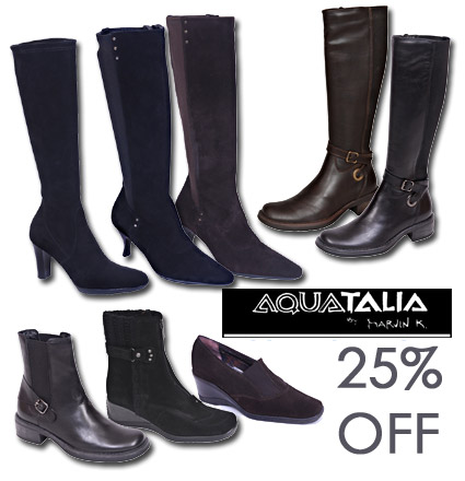 Aquatalia Sale