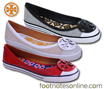 Tory Burch ChanningSneakers