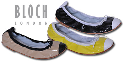 Bloch London Spring / Summer 2008