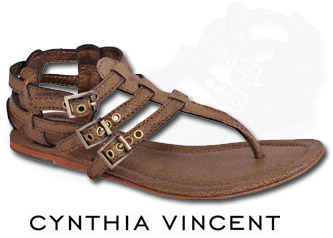 Cynthia VincentDinah