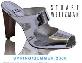 Stuart WeitzmanOpener