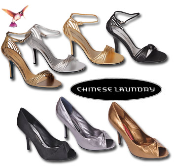 Chinese Laundry Prom Favorites
