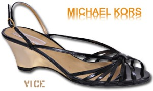 Michael Kors Vice Wedge