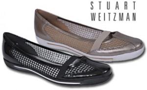 Stuart Weitzman Cool Gear Sneaker