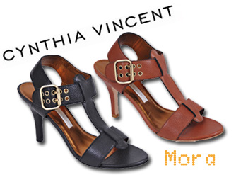 Cynthia Vincent Mora