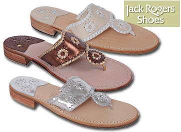 Jack Rogers Navajo