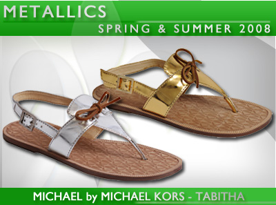Michael by Michael Kors Tabitha