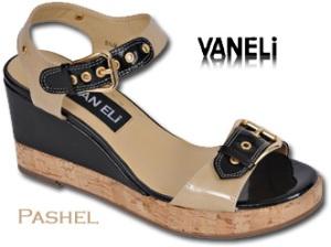 Vaneli Pashel