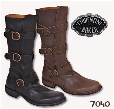 Fiorentini and Baker 7040