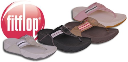 Fitflop Walkstar Thongs