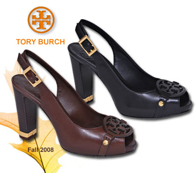 clearance countdown package Tory Burch Kaden Leather Pumps looking for cheap price cheap sale tumblr Xan7H3