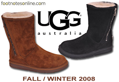 Ugg Australia Mayfaire Boot